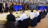 Sommet de l'Eurozone, 07/07/2015