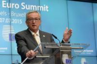 Eurozone Summit, 07/07/2015