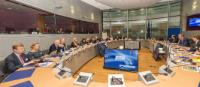 Participation of Tibor Navracsics, Member of the EC, in the 1st meeting of the High Level Group on Sport Diplomacy