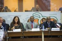 Meeting between Cecilia Malmström, Member of the EC, and the Ministers for Trade of the ACP States