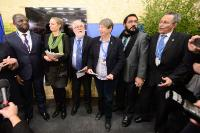 COP21, Paris, 30/11-11/12/2015 - Part 2