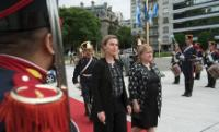 Visit of Federica Mogherini, Vice-President of the EC, to Argentina