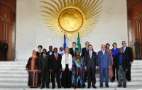 8th EU/African Union Commission meeting, 07/04/2016