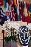Participation of Jean-Claude Juncker, President of the EC, in the International Labour Conference