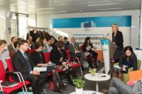 High-Level Seminar on 'Structural Changes and New Realities: What Role for the European Pillar of Social Rights?'