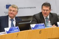 Participation of Maroš Šefčovič, Vice-President of the EC, in the conference 'Investing in Europe: building coalition of smart cities and regions towards a third industrial revolution'