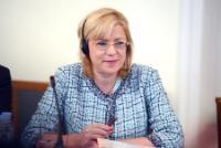 Visite de Corina Creţu, membre de la CE, en Croatie