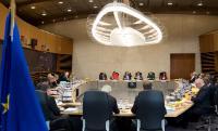 Weekly meeting of the EC College