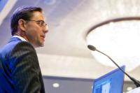 Participation of Jyrki Katainen, Vice-President of the EC at 3rd Annual Public Sector Transformation Conference: Connecting the Citizen – Realising the Potential of Smart Cities