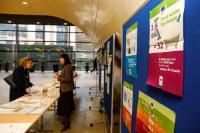 La Campagne de réduction des déchets EMAS, à la CE
