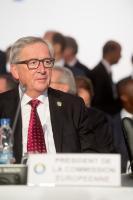 5th EU/African Union Summit, 29-30/11/2017