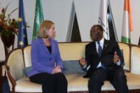 5th EU/African Union Commission meeting, Côte d'Ivoire 29-30/11/2017