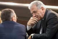 Visit by Dimitris Avramopoulos, Member of the EC, to Bulgaria