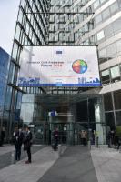 Forum européen de la protection civile 2018