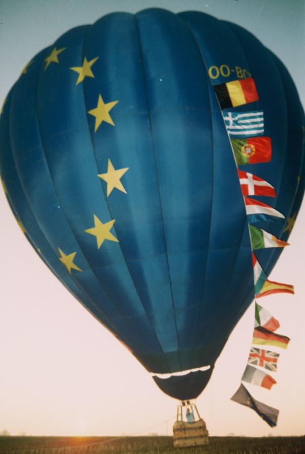 Symbolic 1992-1996
