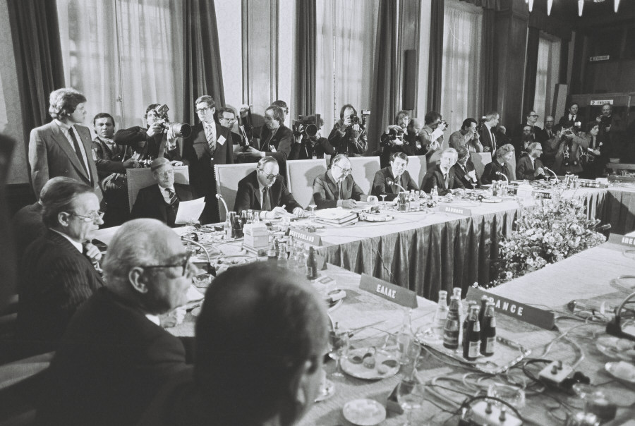 Maastricht European Council, 23-24/03/1981