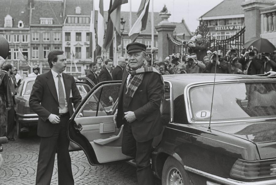 Maastricht European Council, 23-24/03/1981