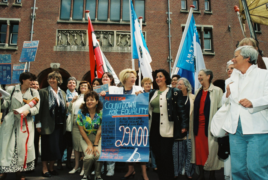 Amsterdam European Council, 16-17/06/1997