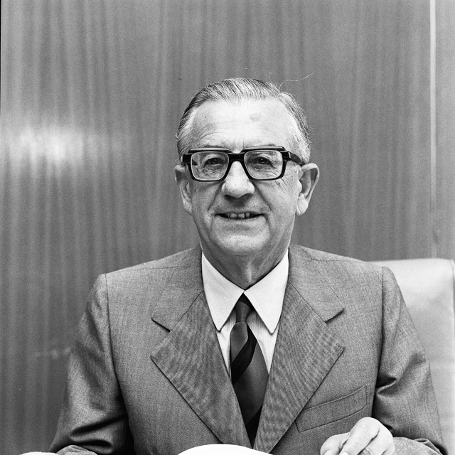 Cesidio Guazzaroni, Member of the CEC