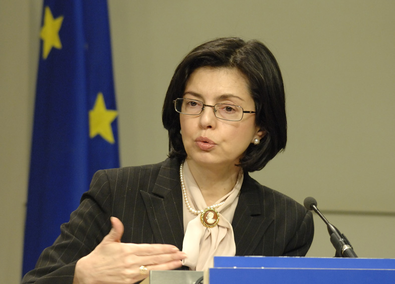 Press Conference by Meglena Kuneva, Member of the EC, on the launch of the new Consumer Strategy