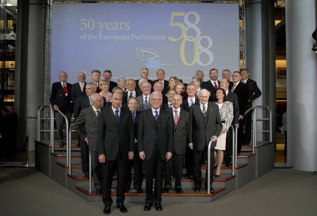 50th anniversary of the EP