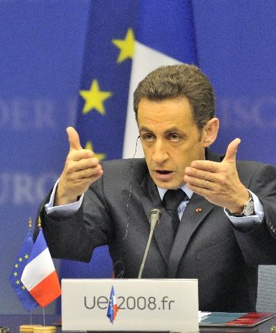 European Council - Brussels, 11-12/12/2008