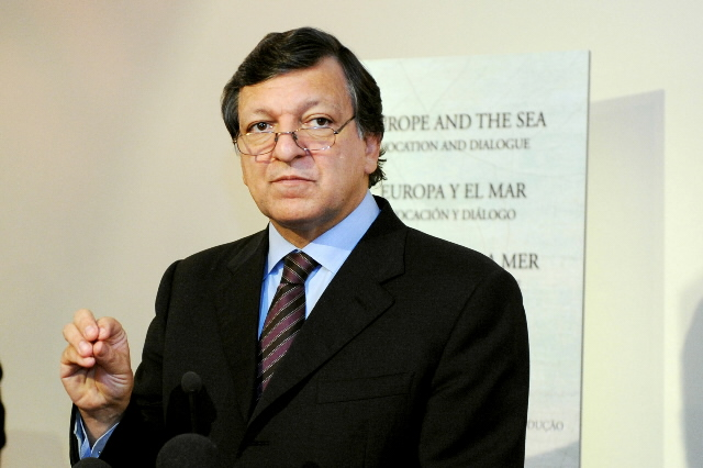 Speech by José Manuel Barroso, President of the EC, on the occasion of the launch of the book Europe and the sea: vocation and dialogue