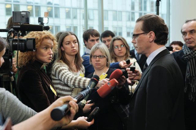 Hearing of Algirdas Šemeta, Member designate of the EC, at the EP