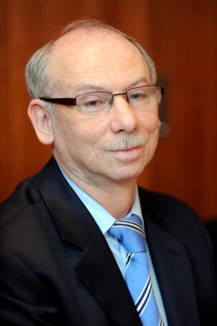 Rencontre entre Janusz Lewandowski, membre de la CE, et les représentants des Länder allemands