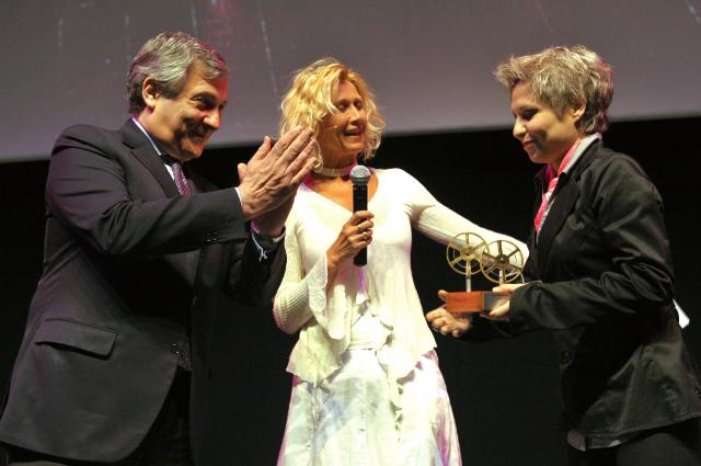 Participation of Antonio Tajani, Vice-President of the EC, at the European SME Week 2010 and the European Entrepreneurship Video Award 2010