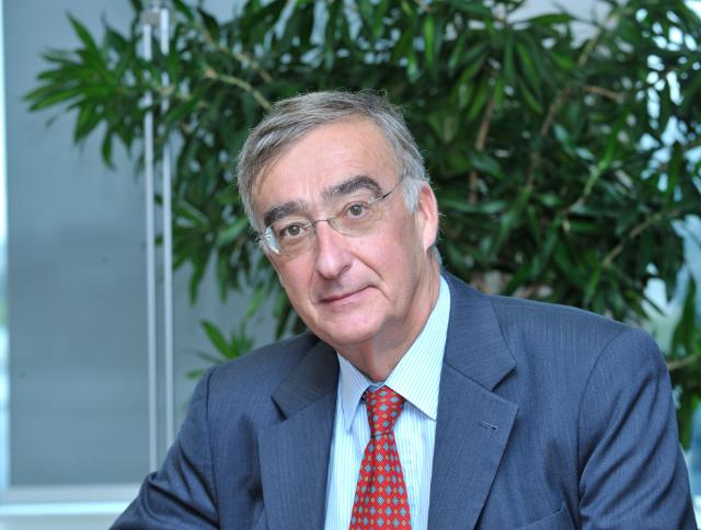 Hervé Jouanjean, Director-General at the EC