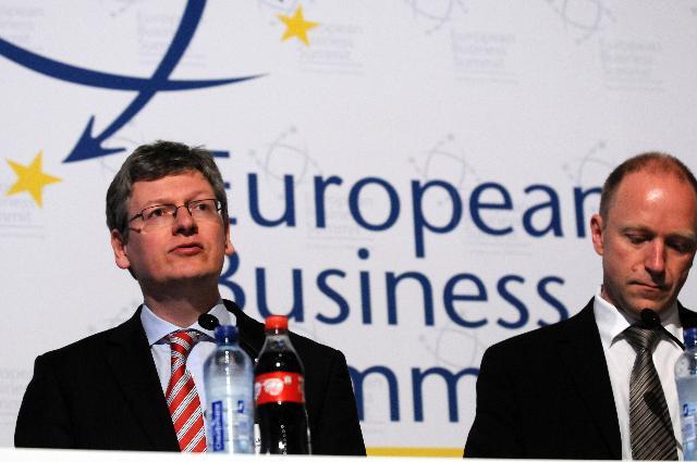 10e sommet européen des Affaires
