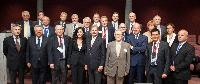 Visit of the Presidents of Transition Regions to the EC