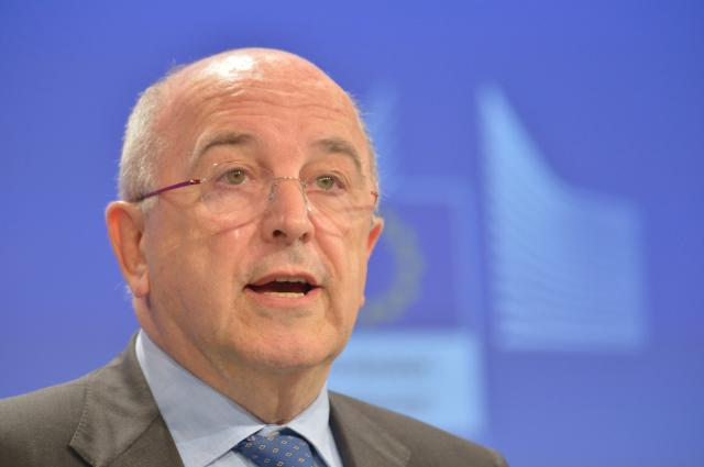Press conference by Joaquín Almunia, Vice-President of the EC, on the four decisions on competitiveness and state aids