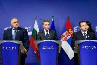 Signature de l'accord prévoyant la construction de l'interconnecteur gazier entre la Bulgarie et la Serbie