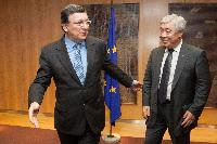 Visit of Erlan Idrissov, Kazakh Minister for Foreign Affairs, to the EC