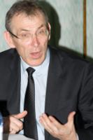 Visit of Andris Piebalgs, Member of the EC, in Malawi