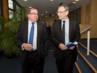 Visit of Murray McCully, Minister for Foreign Affairs of New Zealand, to the EC
