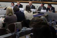 Participation d'Andris Piebalgs, membre de la CE, au séminaire sur l'approche axée sur les Droits de l'homme