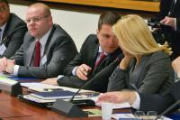 Réunion d'examen exploratoire pour la Serbie sur le Chapitre 24 - Justice et Affaires intérieures
