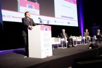 Participation of José Manuel Barroso, President of the EC, and László Andor, Member of the EC, in the annual Convention of the European Platform against Poverty and Social Exclusion