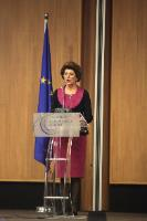 Visit of Androulla Vassiliou, Member of the EC, to Nicosia for the launch of the Erasmus+ programme