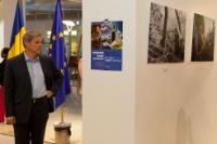 Opening of the 'Romania: people and places' exhibition, with the participation of Dacian Cioloş, Member of the EC
