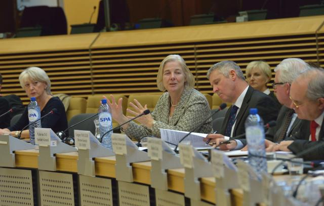 Meeting of Heads of EC Representations