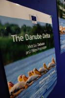"Illustration of ""Participation of Dacian Cioloş, Member of the EC, at the debate on the Danube Delta, followed by the..."