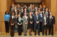 Participation of Connie Hedegaard, Member of the EC, in the Informal Ministerial Climate Change roundtable