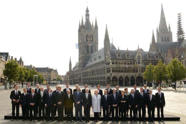 Conseil européen d'Ypres, 26/06/14