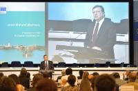 """Illustration of """"3rd Forum of the Outermost Regions, 30/09/2014"""""""