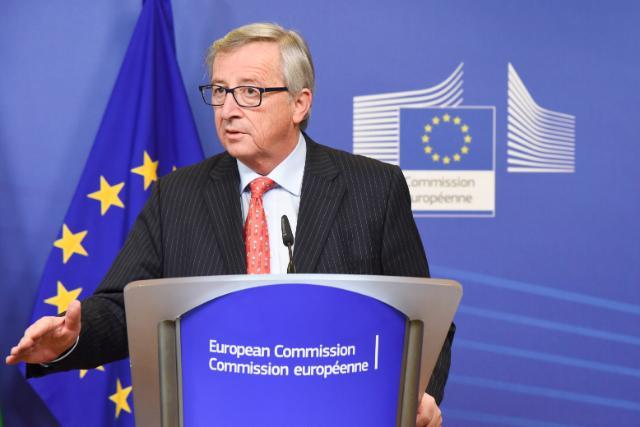 Visit of Rosen Plevneliev, President of Bulgaria, to the EC