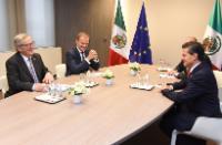 Sommet UE/Mexique